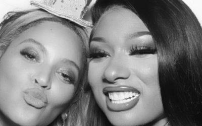 """Remix de """"Savage"""" de Megan Thee Stallion com Beyoncé chega ao topo da parada americana"""