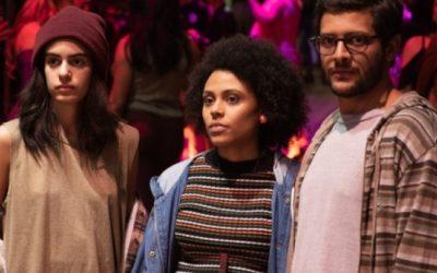 """MC Trans fala sobre a letra de """"Eu Não Sou Obrigada"""", tema da série """"Todxs Nós"""" da HBO"""
