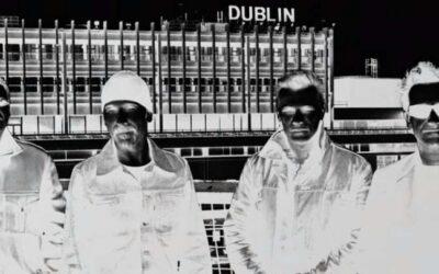 """U2 lança lyric video de """"Stateless"""", rara faixa lançada no ano 2000. Veja!"""