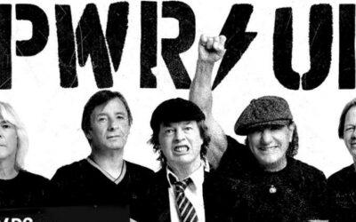 AC/DC anuncia novo álbum. Brian Johnson e Phil Rudd estão de volta à banda!