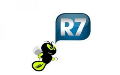 R7 completa 11 anos. Parceria com o Vagalume começou em 2012