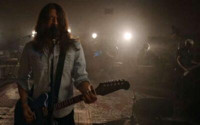 """Foo Fighters mostram as novas """"Waiting On A War"""" e """"No Son Of Mine"""" na televisão dos EUA"""