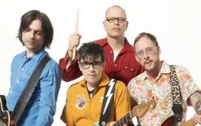 15º álbum do Weezer será lançado antes mesmo do 14°!