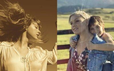 Taylor Swift, Dua Lipa e P!nk: Escute os principais lançamentos musicais da semana!