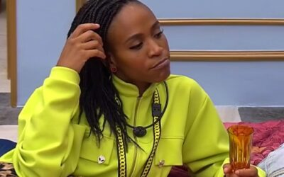"""Nova líder, Karol Conká diz que indicaria Sarah ao paredão do BBB 21: """"Gostinho é muito bom"""""""