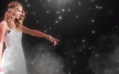 """Em represália a empresário, Taylor Swift lança nova versão de """"Love Story"""". Ouça!"""