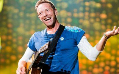 Coldplay, HAIM e Damon Albarn farão live direto de Glastonbury