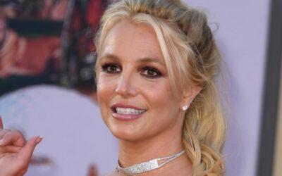 """Britney Spears desabafa sobre documentário de sua vida: """"Chorei por duas semanas"""""""