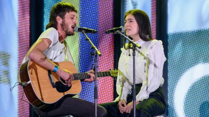 Lorde canta clássico de Bruce Springsteen em show de Marlon Williams. Veja!