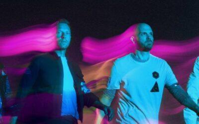 Coldplay é confirmado para abrir o BRIT Awards 2021