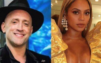 Beyoncé presta homenagem a Paulo Gustavo em seu site oficial