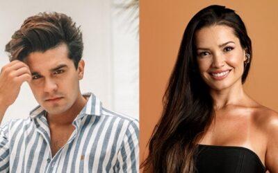 """Luan Santana convida Juliette para ser a musa de seu novo clipe, """"Morena"""""""
