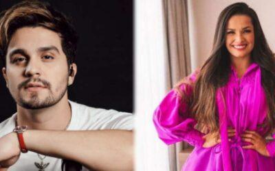 Juliette diz que toparia gravar música ao lado de Luan Santana