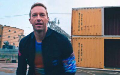 """Coldplay está de volta com """"Higher Power"""". Veja o clipe e confira a letra do single!"""