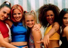 """Spice Girls lançará EP especial em comemoração aos 25 anos do single """"Wannabe"""""""