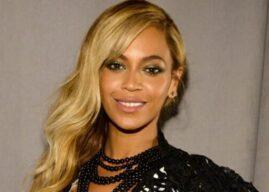 Beyoncé anuncia campanha para combater a fome no Brasil