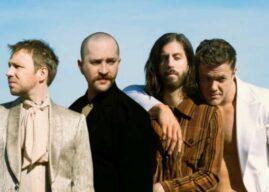 """Imagine Dragons anuncia o lançamento do álbum """"Mercury – Act 1"""" e single inédito"""
