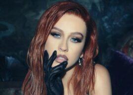"""Christina Aguilera divulga single em espanhol, """"Pa Mis Muchachas"""". Assista ao clipe com letra!"""