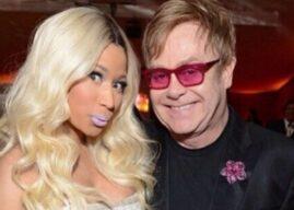 """""""The Lockdown Sessions"""", traz Elton John ao lado de inúmeros convidados. Ouça!"""